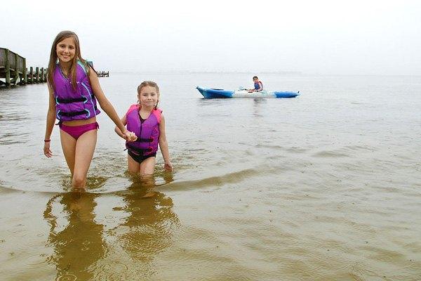 b2f910e2141a8 ... VestOnyx Outdoor® - All Adventure Child Purple/Pink Life Vest