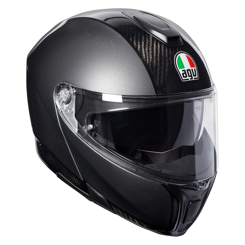 AGV Sport Modular Helmet - First Impression - Sideroist