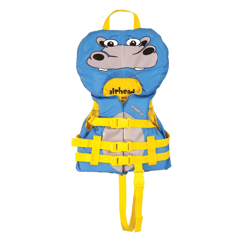 Airhead Type Ii Life Jacket Tow Harness