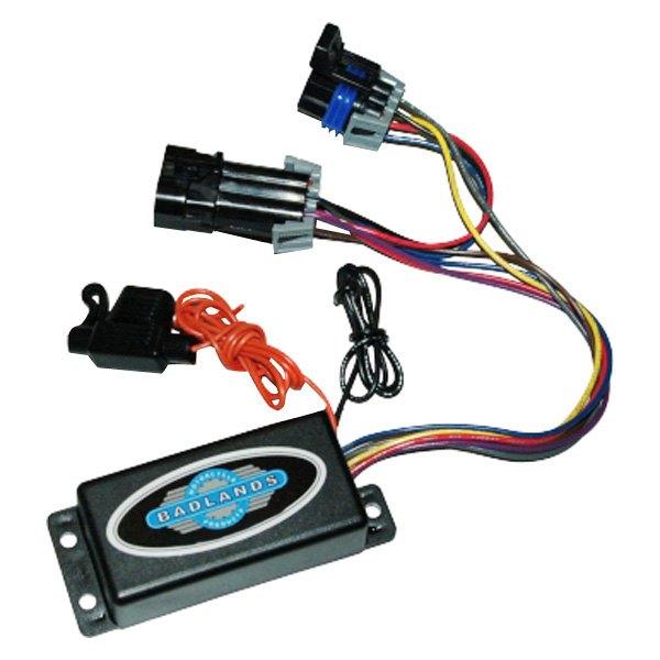 Badlands® ILL-VIC-02 - Illuminator™ Victory Light Module ... on