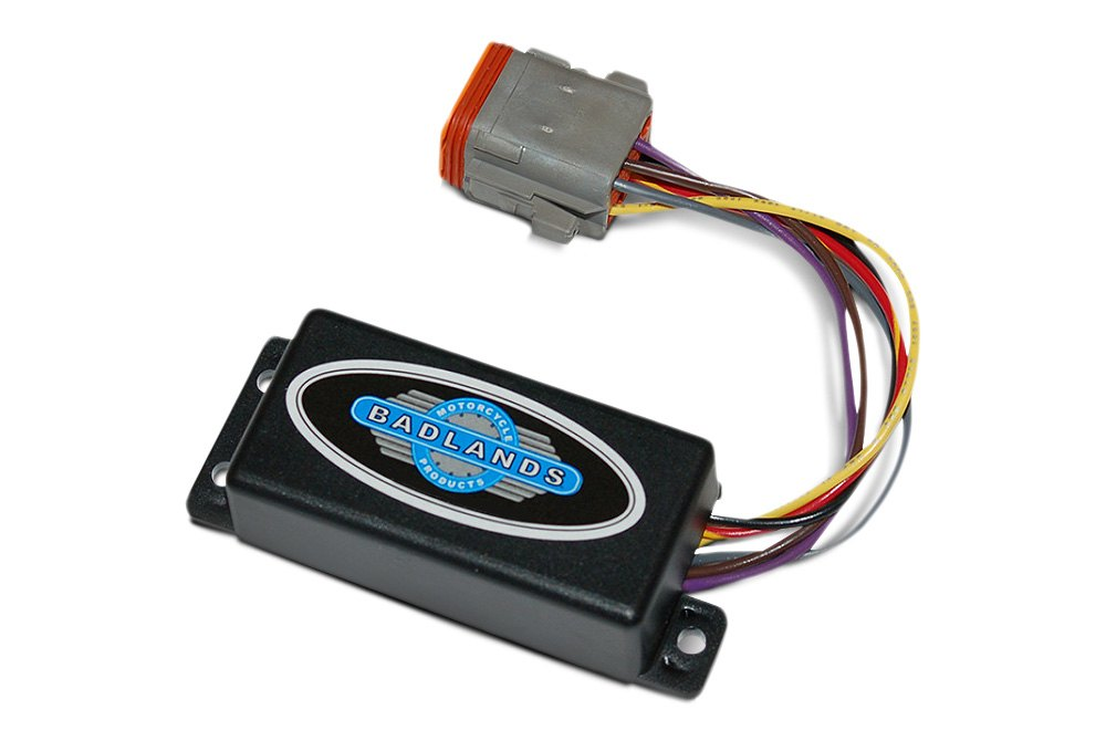 badlands™ | motorcycle products - motorcycleid com on sylvania load  equalizer wiring diagram sentrek audioline