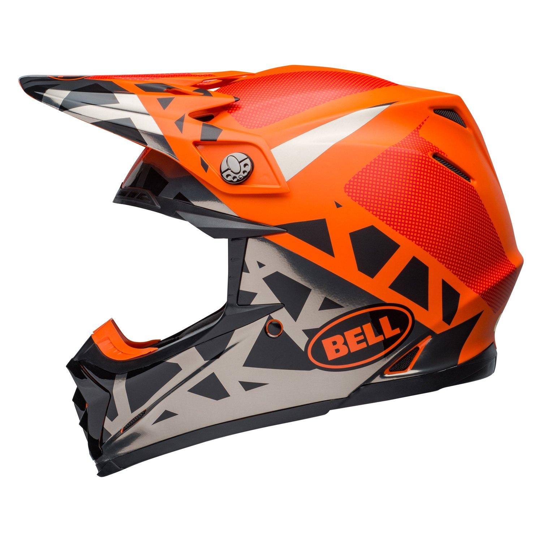 6eef01889bd7e Bell® - Moto-9 MIPS Tremor Off-Road Helmet