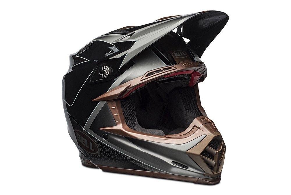 Bell Motorcycle Helmet >> Bell Motorcycle Helmets Accessories Motorcycleid Com