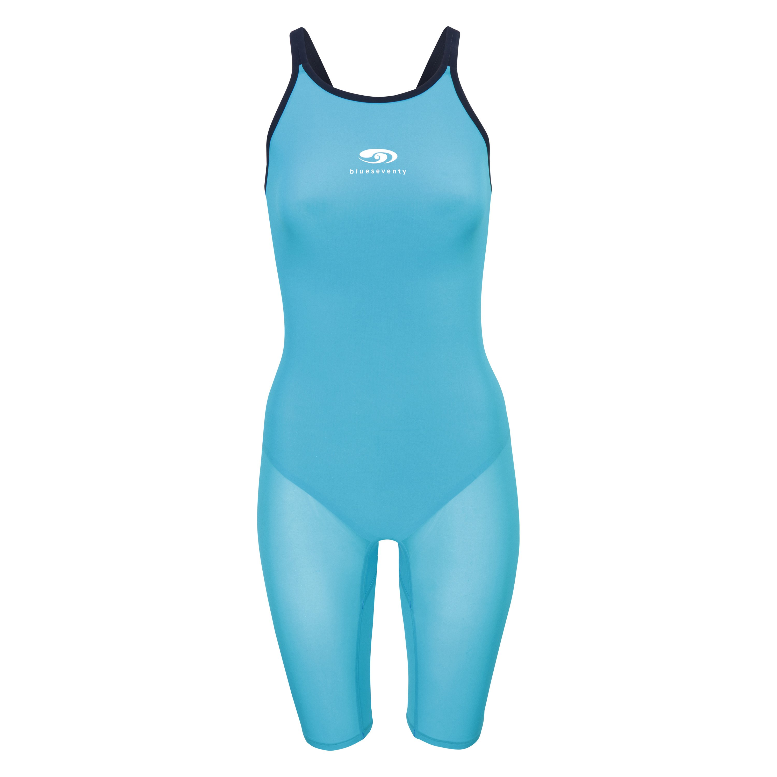 2a3cb50715f Blueseventy® SRFIT-15-TUR-0W22 - Women NeroFIT Kneeskin Tech Suits ...