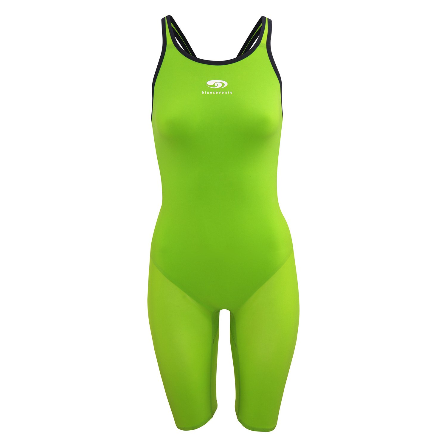 3de83b6cb56 Blueseventy® SRFIT-16-GRN-0W32 - Women NeroFIT Kneeskin Tech Suits ...