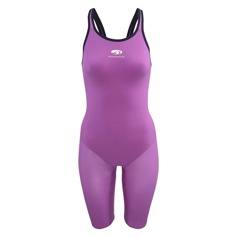 655e4ca9f2c Blueseventy® SRFIT-16-PUR-0W24 - Women NeroFIT Kneeskin Tech Suits ...