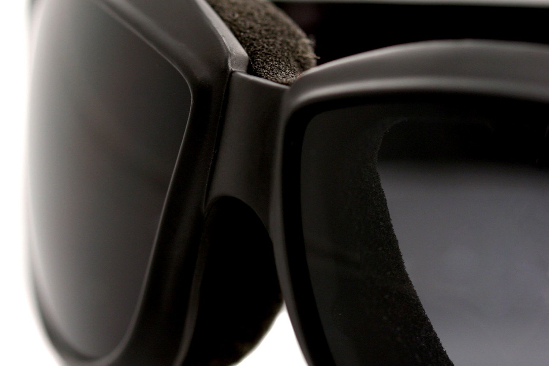 a4edeeb3f5c Bobster cruiser matte black goggles jpg 1500x1000 Goggles black bobster  cruiser
