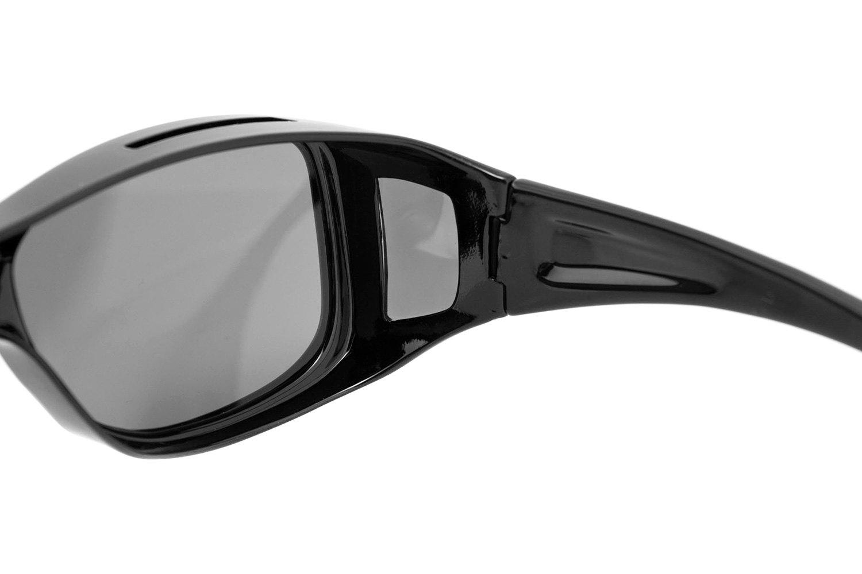 e3949d34faa Bobster® ECDL002 - Condor II Adult Sunglasses (Large