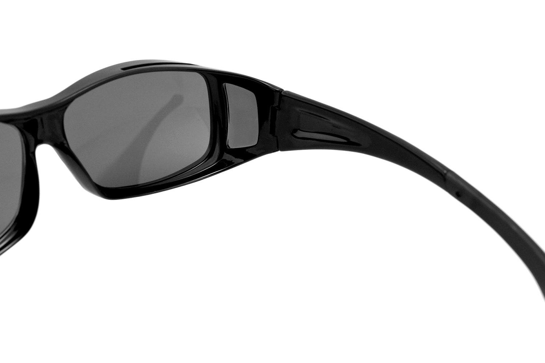 0a424830f5c Bobster® ECDR002 - Condor II Adult Sunglasses (Large