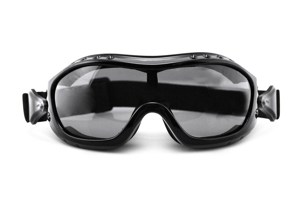 a550dc2a547 ... Bobster® - Night Hawk OTG Goggle Black Frame ...