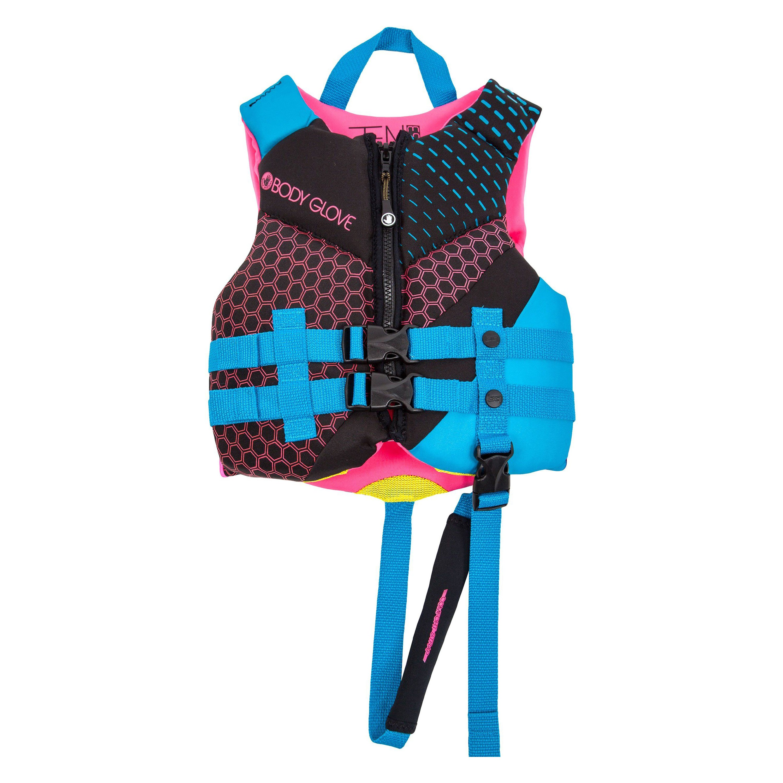 Body Glove® 18224IAQUPNK - Phantom Infant USCGA PFD Life ...