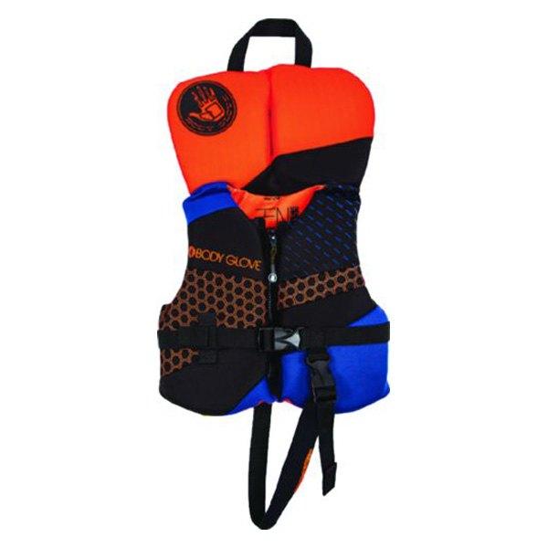Body Glove® 18224IORGNAVY - Phantom Infant USCGA PFD Life ...