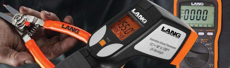 LANG TOOLS Neck Bearing Adjuster Tool 449