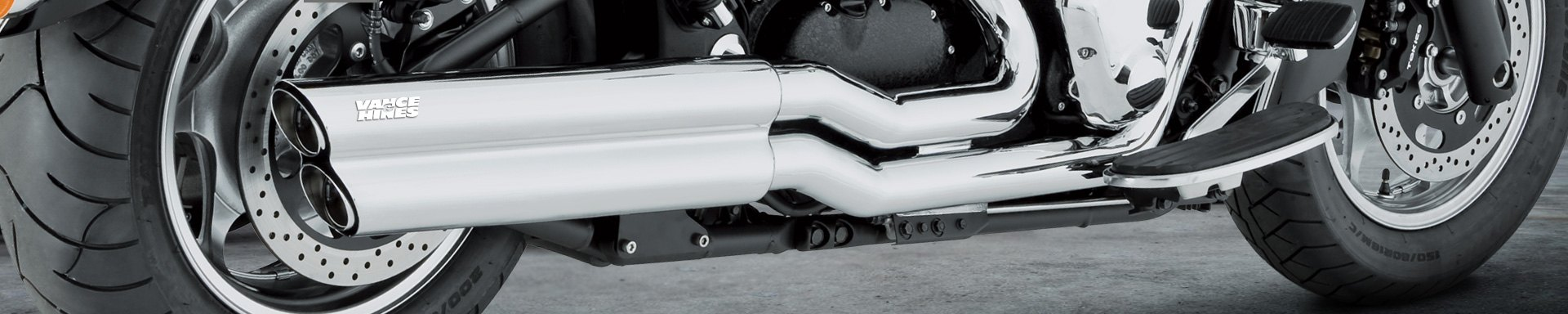 Vance & Hines™ | Motorcycle Exhaust at MOTORCYCLEiD com