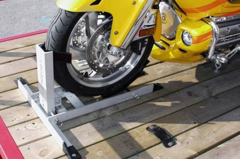 Condor TK-3000 Pit-Stop//Trailer-Stop Adapter Kit