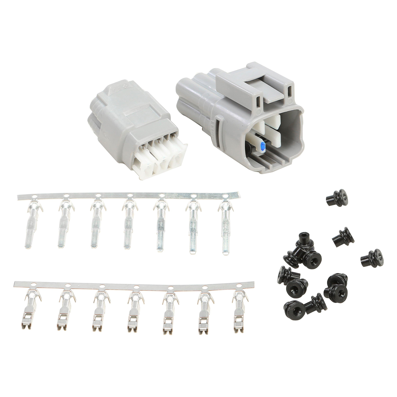 DOBECK Wiring Connector Kit 2 PIN Sumitomo Type 99CK002S
