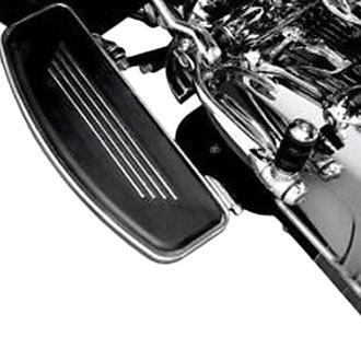 "HONDA VF1100C 1100 V65 MAGNA  BLACK 13.25/"" DUAL SPRING SHOCKS"