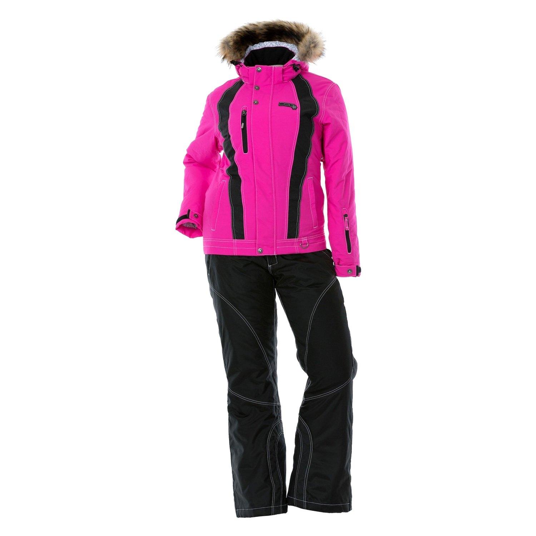 c744fbe0055 DSG Outerwear® - Divine III™ Women s Bib Pants - MOTORCYCLEiD.com