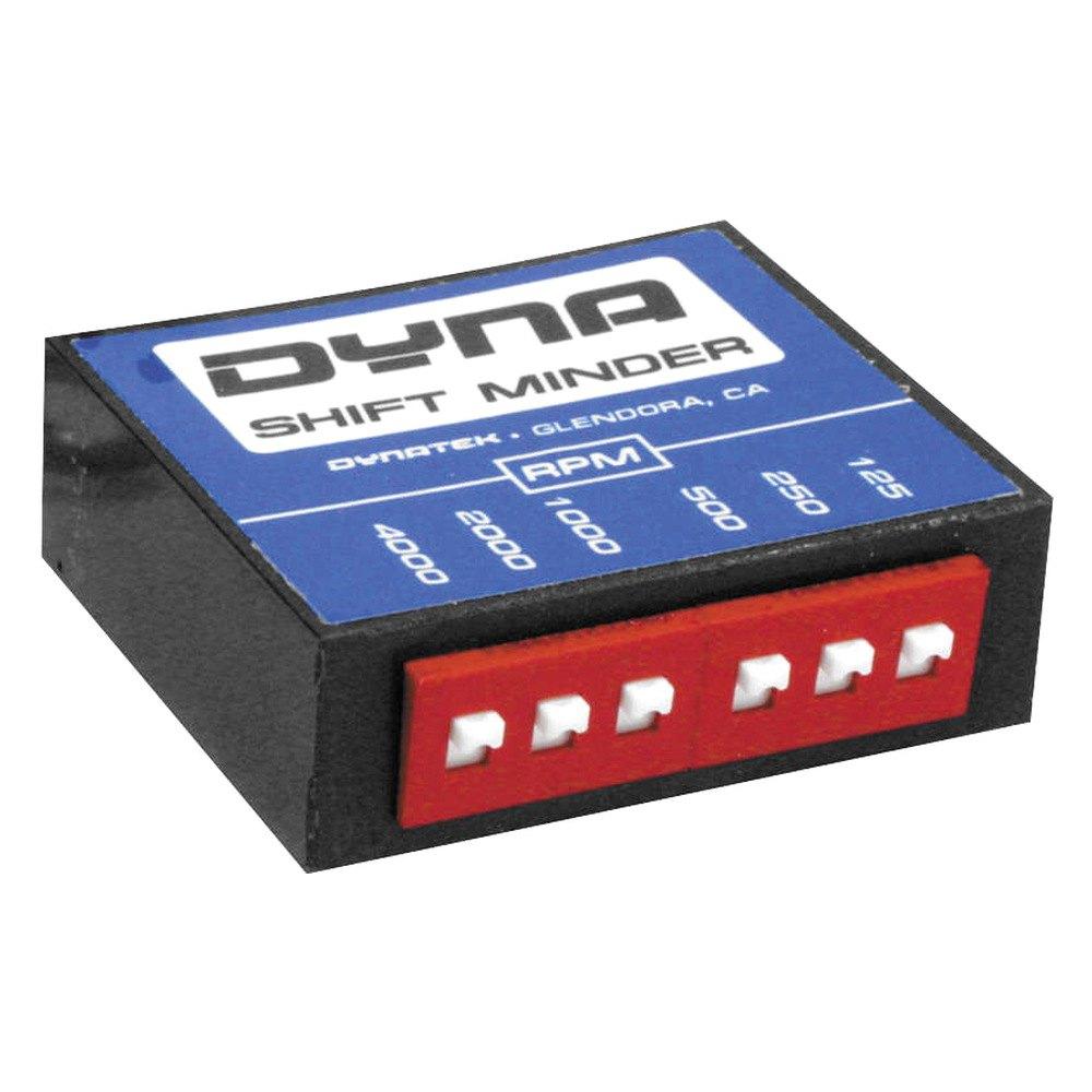 Dynatek Shift Minder System DSMS-2HD-EFI