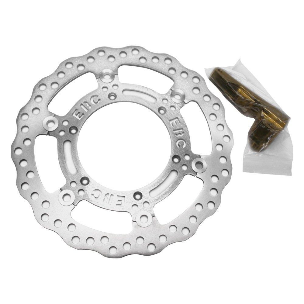 EBC Brakes OS6932C Brake Rotor