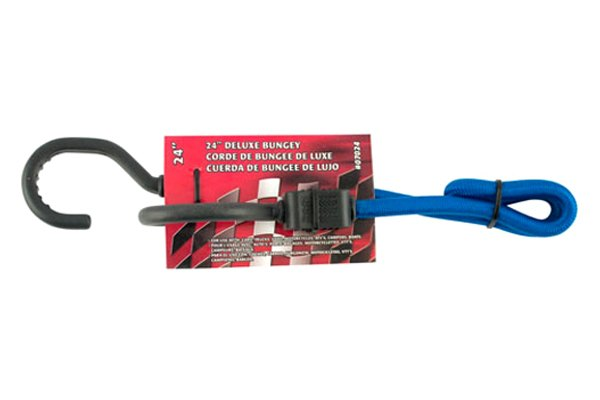 Erickson 07024 Blue 24 Deluxe Bungey Cord