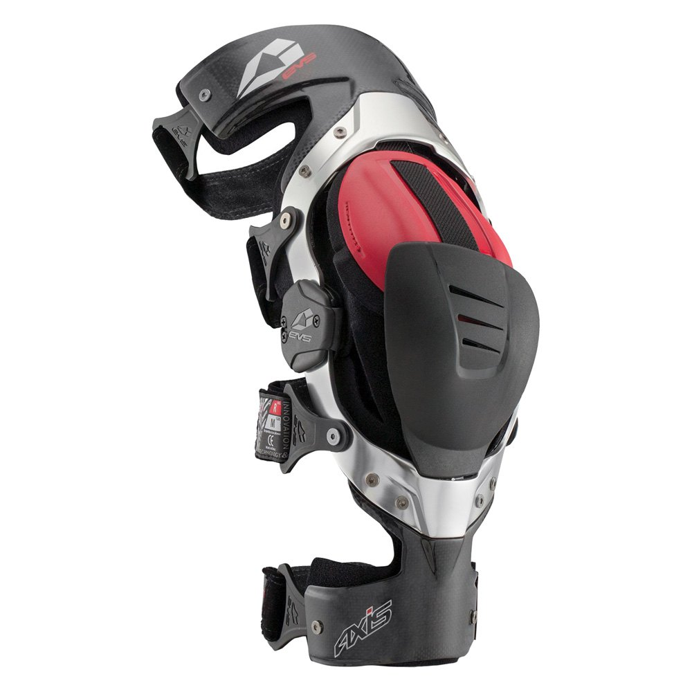 d71a13266f EVS Sports® - Axis Pro Knee Protection System - MOTORCYCLEiD.com