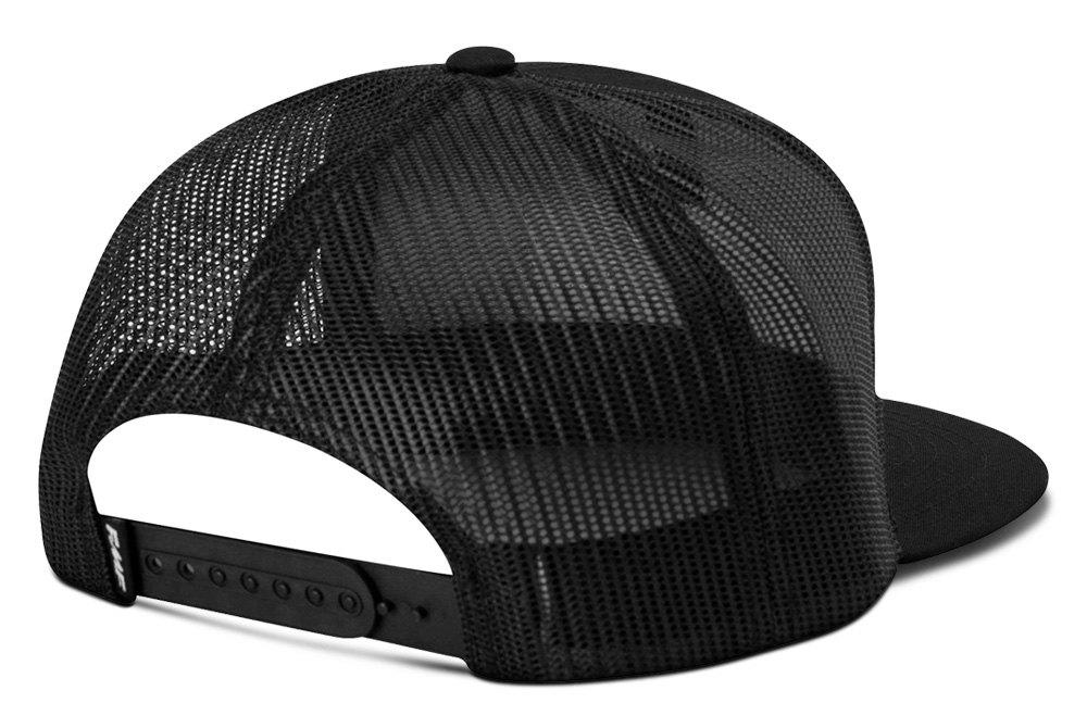 dfc5bd230d4 ... FMF Apparel® - Snapback Trucker Hat