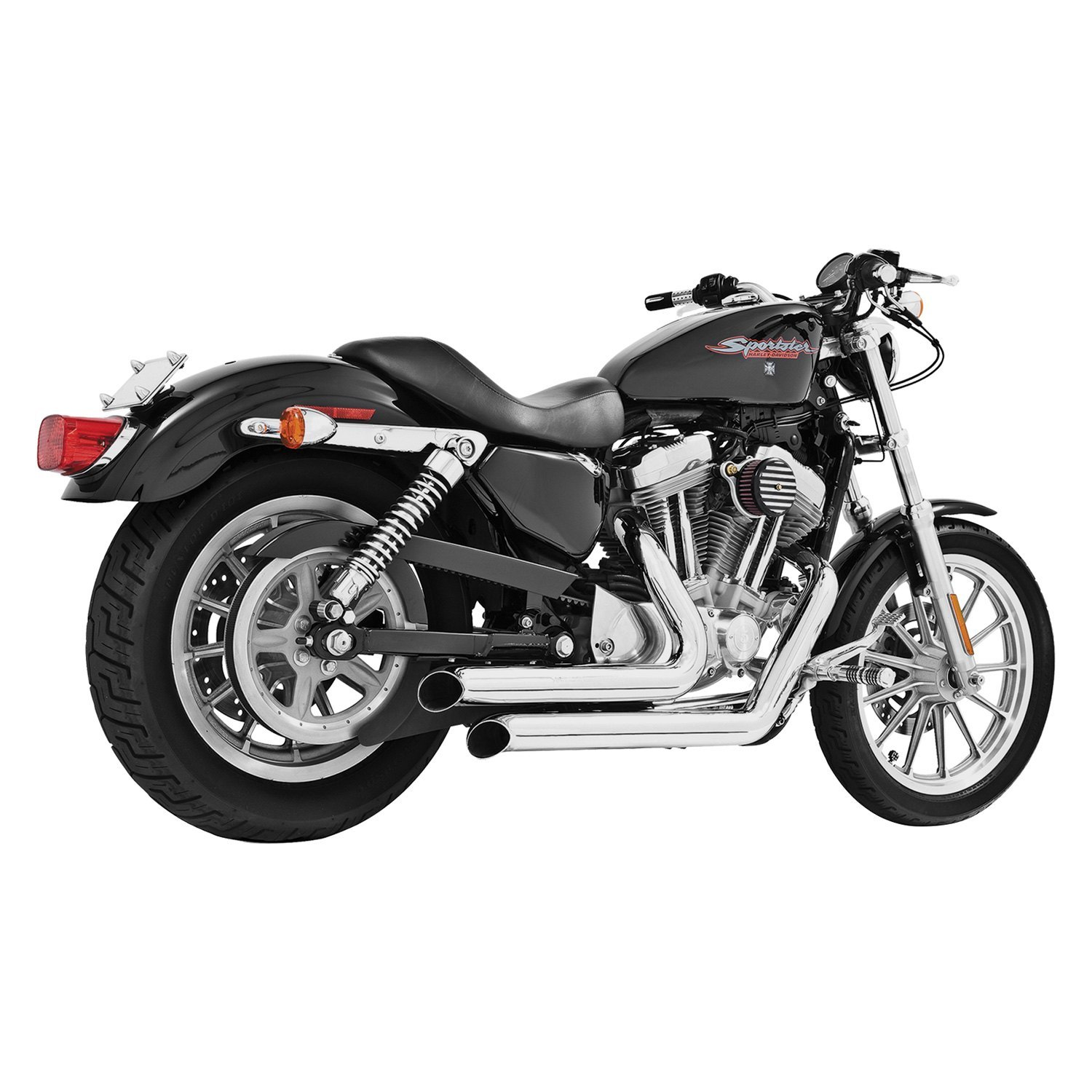 Freedom Performance® - Declaration Turnout Exhaust System
