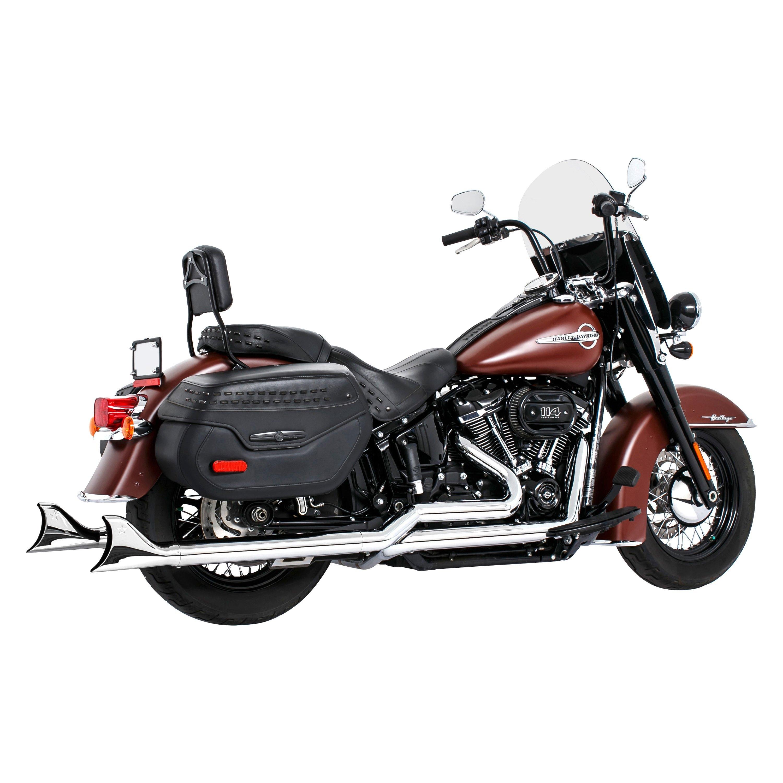 Harley Davidson FXBB Street Bob 107