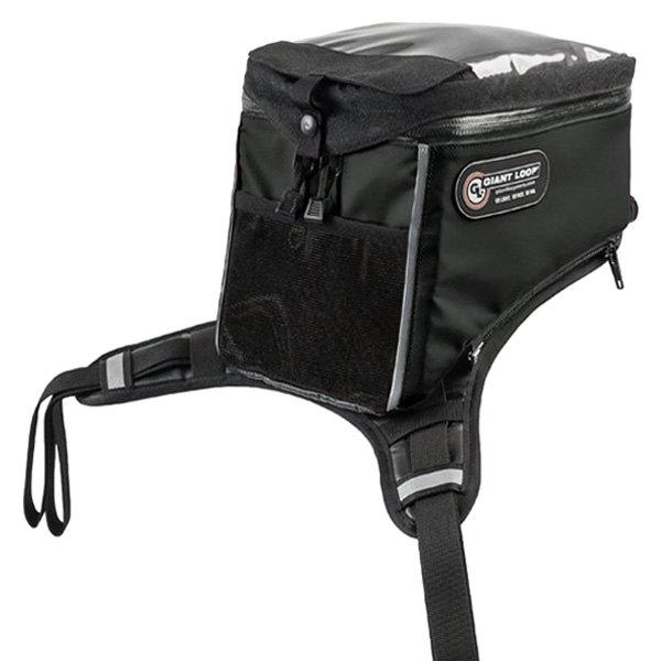 5db14c70a1ed Giant Loop® FTBP17-B/FTBP18-B - Fandango Pro Black Tank Bag