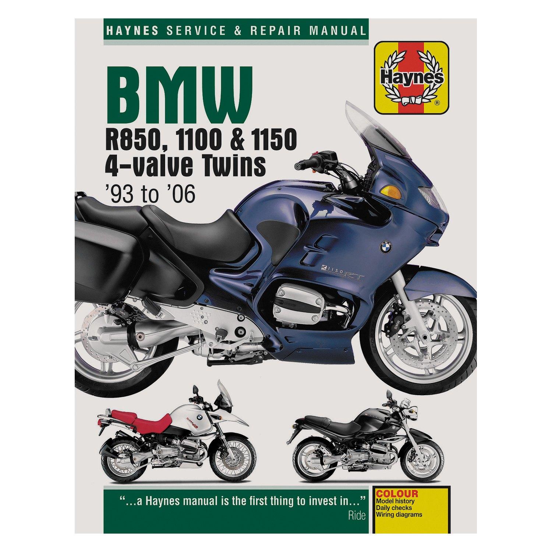 Haynes Manuals® M3466 - Repair Manual on