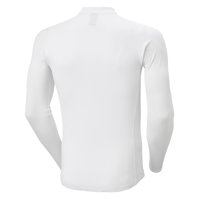 Helly Hansen Waterwear Rashguard T-shirt in Neoprene Uomo