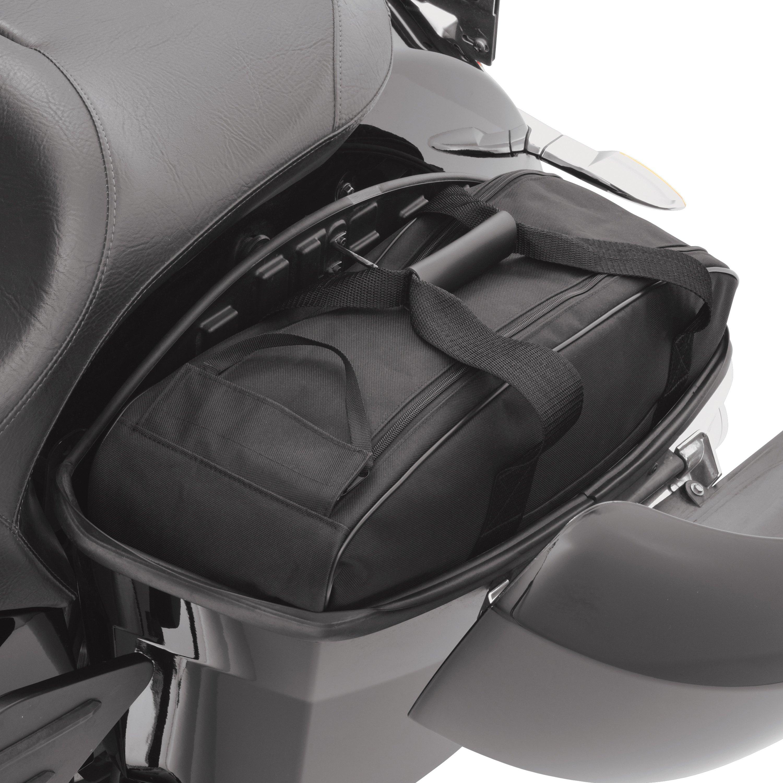 Hopnel® HVSL - 1900 Black Saddlebag Liner