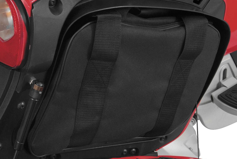 Hopnel™   Motorcycle Saddlebag Liners, Tank & Handlebar