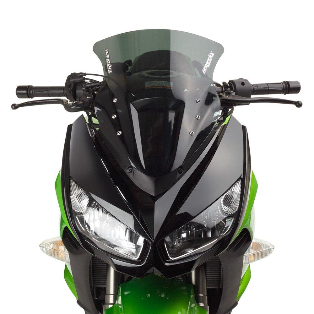 Hotbodies Racing 51301-1601 Dark Smoke Venom Windscreen