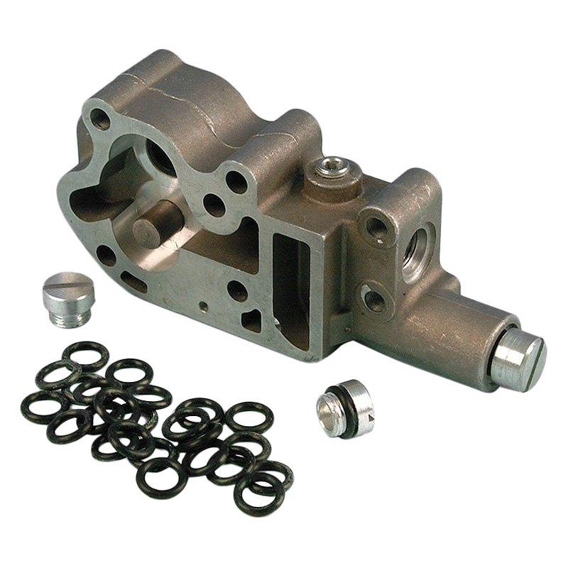 James Gasket Drain Plug//Oil Pump Cap O-Ring  11105*