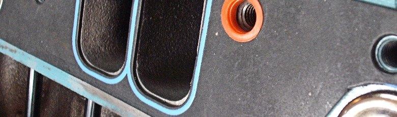 James Gasket Gas Cap O-Ring~ JGI-61109-85-C