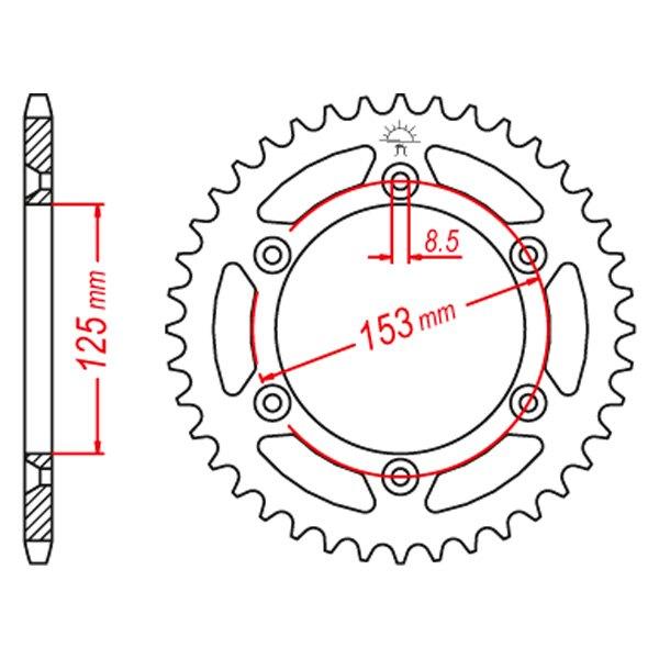 Ignition lead//wire set 66-72 dodge chargeur 65-73 dodge coronet 65-72 dodge dart
