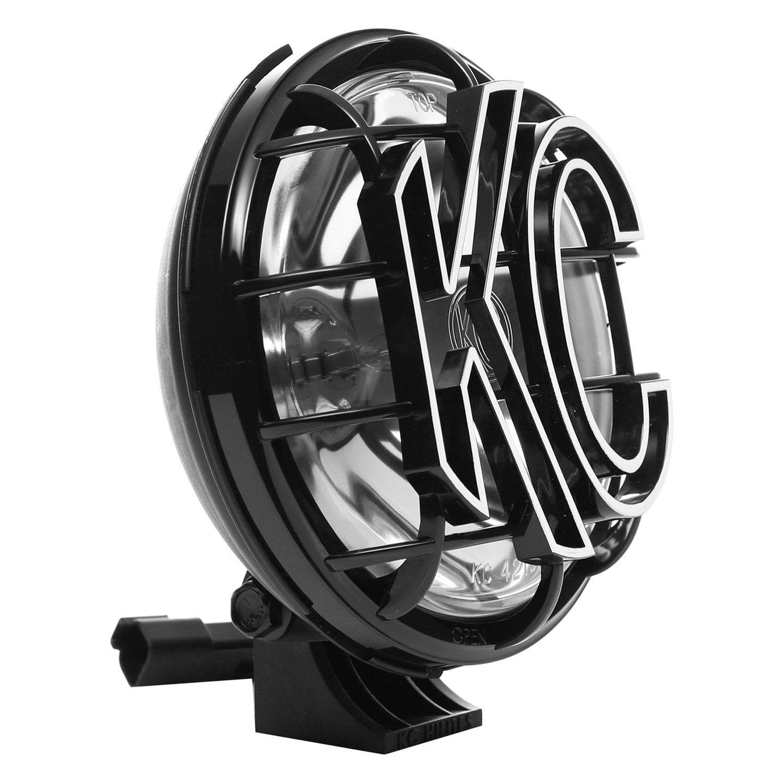 KC HiLiTES® - Apollo Pro™ Round Lights (5