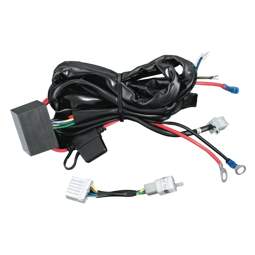 Trailer Hitch Wiring Electrical Harnesses Adapters ... on