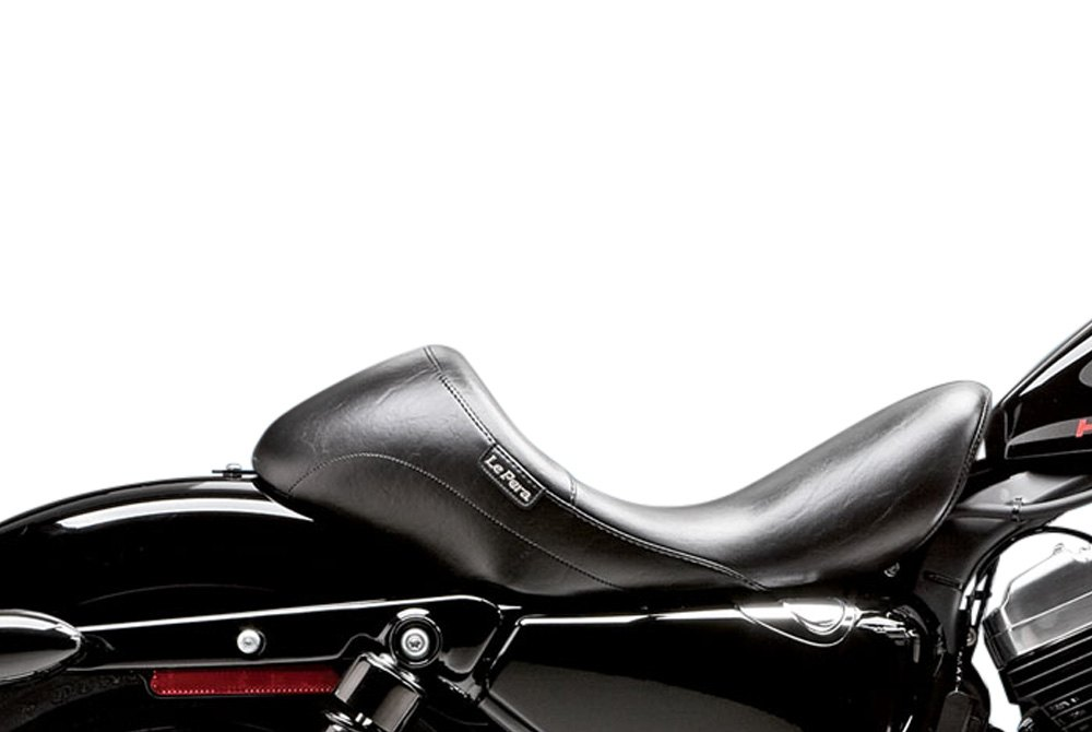 Le Pera Aviator Seat Smooth LCK-316