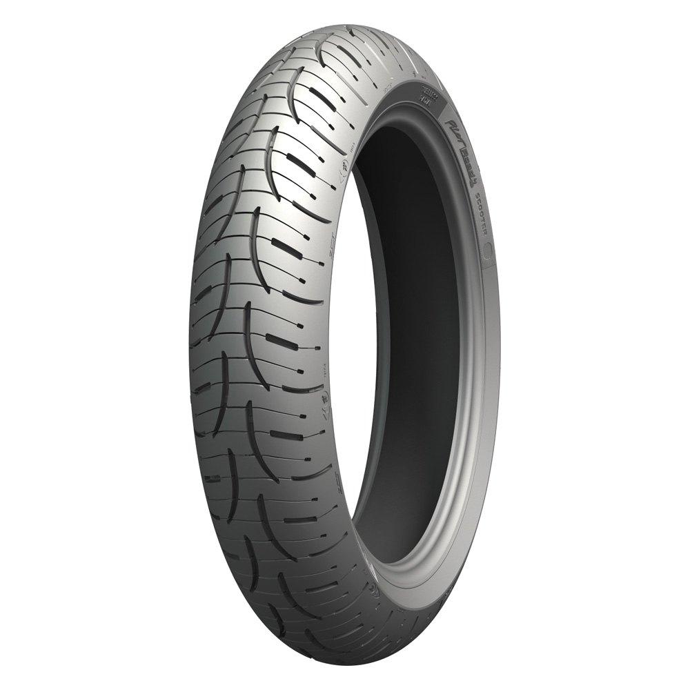 michelin 62136 pilot road 4 front rear tire 120 70 15. Black Bedroom Furniture Sets. Home Design Ideas