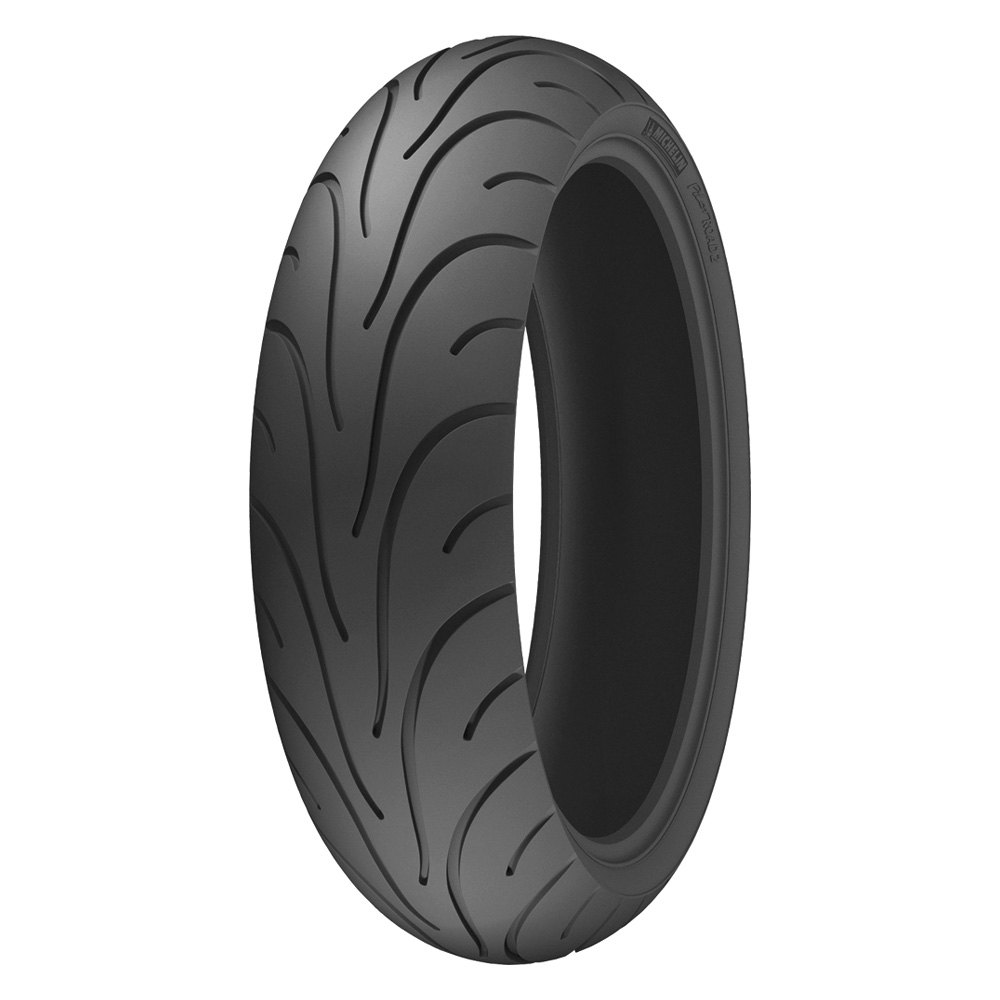 michelin 71664 pilot road 2 rear tire 190 50 17. Black Bedroom Furniture Sets. Home Design Ideas
