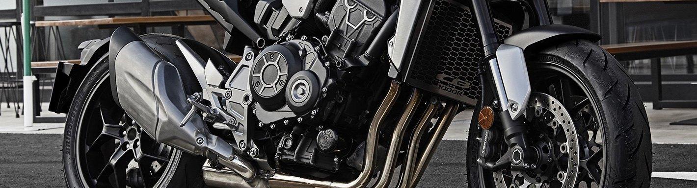 Honda Motorcycle Parts Accessories