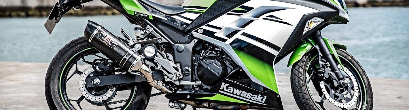 Kawasaki Motocross/Dirt Bike Parts & Accessories