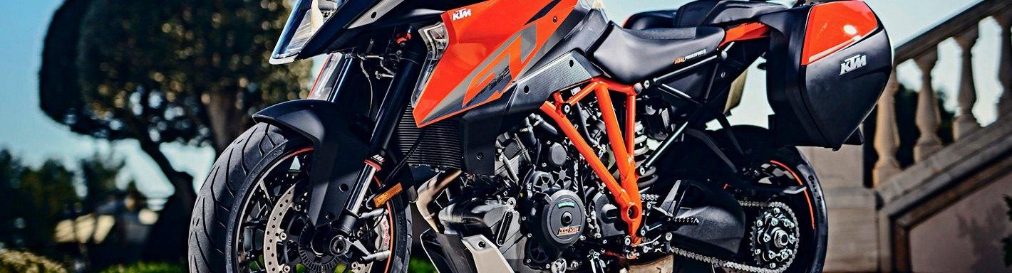 KTM Motorcycle Parts Accessories
