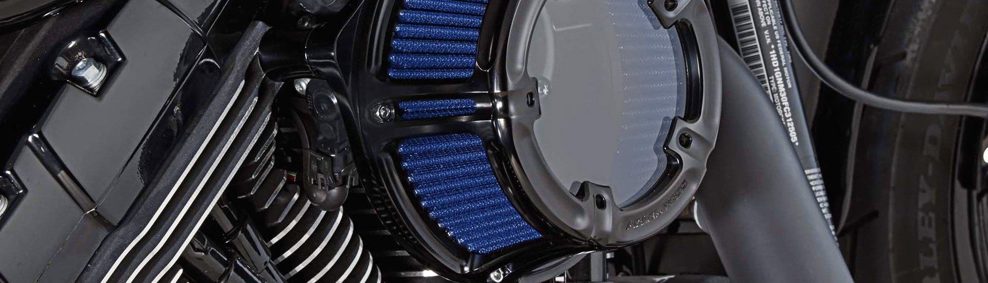 K/&N Air Filter Element Suzuki 1997 VZ800 Marauder