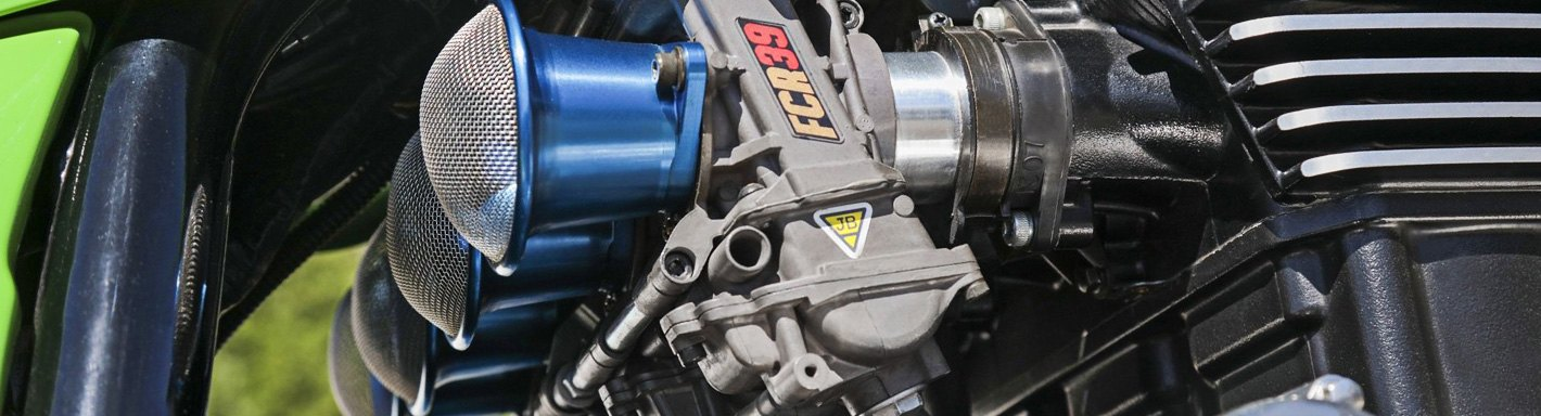 Yamaha Motorcycle Carburetors & Parts | Racing, 2 Stroke