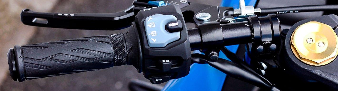 HELIBARS Clip-on Handlebar TS05028