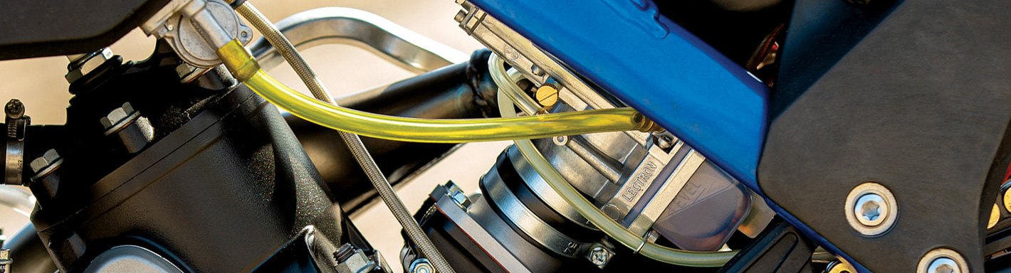 Kawasaki Motorcycle Fuel Lines & Hoses - MOTORCYCLEiD com